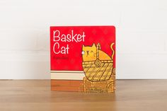 this book is inspired by our family cat Ginger