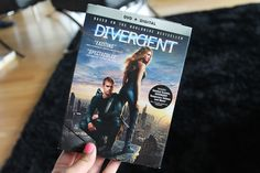 I know ive posted so many of divergent its just that I absouluely love it <3