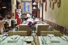 Azafran Restaurant - Mendoza, Argentina   AFAR.com