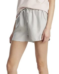 Busnel Allaire Shorts Cloud Grey Acne Studios, Cloud, Casual Shorts, Gym Shorts Womens, Grey, T Shirt, Fashion, Fashion Styles, Gray