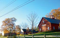 What $650,000 Buys You in New Hampshire: Sundance Christmas Tree Farm - http://modernfarmer.com/2015/12/sundance-christmas-tree-farm/?utm_source=PN&utm_medium=Pinterest&utm_campaign=SNAP%2Bfrom%2BModern+Farmer