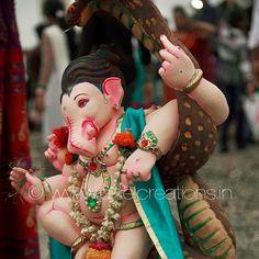 Ganesh Photography at girgaon chowpatty