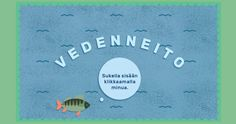 Petteri Saarion ohjaama verkkodokumentti Vedenneito kertoo 12-vuotiaan Emikan ja hänen serkkunsa Antin riemukkaasta kesästä Saimaan saaressa huikaisevan järviluonnon keskellä.  Vahvoja elämyksiä tarjoava Vedenneito on ensimmäinen Suomessa tehty ala-asteikäisille suunnattu verkkodokumentti, joka innostaa katsojansa ja kokijansa lähtemään ulos ja löytämään luonnossa jännittävää ja kehittävää tekemistä.