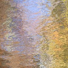 From the serie photopaintings. Reflection of a moment of reality, without editing. Le reflet d'un instant de réalité, sans trucage