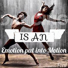 #dance #emotion #art
