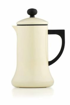 La Cafetiere Coco Chocolate Pot 1000ml in Cream: Amazon.co.uk: Kitchen & Home