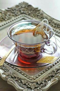 Tea...Чай...☕