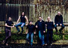La mejor banda de Rock Progresivo del 2013
