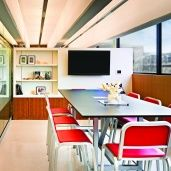 Brown University Science Center, Providence Design by Bergmeyer Associates, Inc…