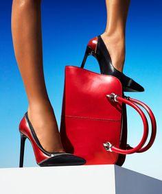 Tod's bag_saint-laurent-shoes