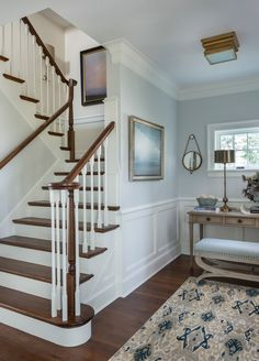30+ Best #ChairRail Ideas, Pictures, Decor and Remodel