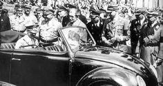 El gobierno nazi que presidió Alemania e imperó también en los países fronterizos entre 1933 y siempre lo recordaremos como uno de los más crueles, aterradores y devastadores de la historia del mundo pero, a pesar de eso también realizaron buenas acciones, aunque quizá no sea lo primero que nos venga a la mente al hablar del dictador Adolf Hitler.