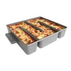"""Oprah's """"Favorite Things"""" of 2010: Bakers Edge Lasagna Pan"""