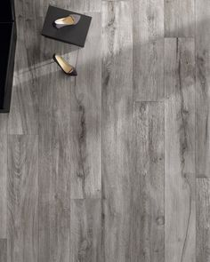 Legend Grey 8 x 48 Porcelain Wood Look Tile