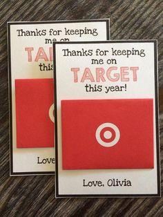 Teacher Appreciation Week Surprise Tips to Say Thanks. #teachergiftsBackToSchool