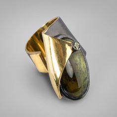 The online boutique of creative jewellery G.Kabirski | 110277 GKS
