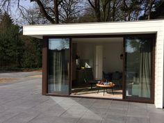 TINY HOUSE   Starline mobiele bungalows en chalets