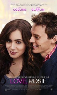 Lista de películas chick flicks románticas y alternativas para pasar un 14 de febrero, día del Amor y la amistad interesante y libre de drama real.