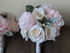 Floral Bouquets, Bridal, Design, Decor, Flower Bouquets, Decoration, Bride, Dekoration, Brides