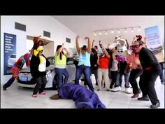 Hyundai is awesome! Check out this Harlem Shake, New Hyundai, Awesome, Music, Youtube, Check, Musica, Musik, Muziek