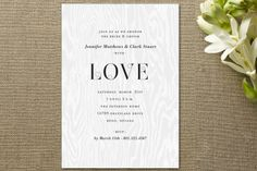 Central Park West Bridal Shower Invitations by j.bartyn at minted.com