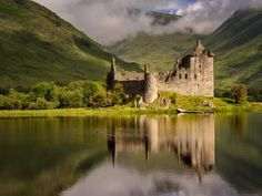 Seen & Schlössern der West Highlands - Tagestour Scotland Castles, Scottish Castles, Scotland Tours, Scotland Travel, Inveraray Castle, Scotland Landscape, Eilean Donan, Seen, England And Scotland