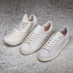 SneakersNstuff X Adidas