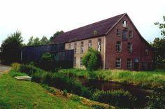 Industrieel Smalspoor Museum Erica, Drenthe   historie