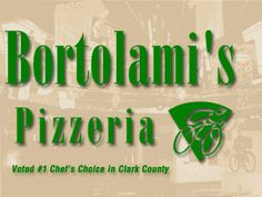 Bortolami's Pizzaria - Vancouver, WA. Yum! Vancouver Washington, Chef's Choice, Clark County, Restaurant Bar, Awesome, Amazing, Restaurants, Restaurant