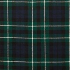 Graham of Montrose Modern Lightweight Tartan by the meter – Tartan Shop