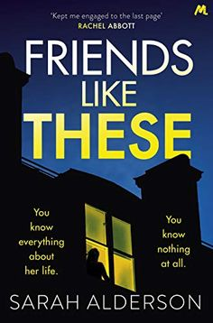 The NOOK Book (eBook) of the Friends Like These: A gripping psychological thriller with a shocking twist by Sarah Alderson at Barnes & Noble. Books To Read, My Books, I Am Statements, Love Your Enemies, Psychology Quotes, Color Psychology, Abnormal Psychology, Personality Psychology, Humanistic Psychology