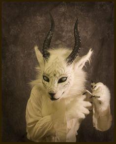 The Grey Witch by Qarrezel.deviantart.com