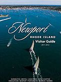 Newport, Rhode Island is a great east coast getaway.
