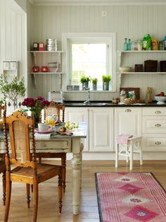 HOME & GARDEN: Ambiance nordique et colorée : Le blog de Sanna & Sania