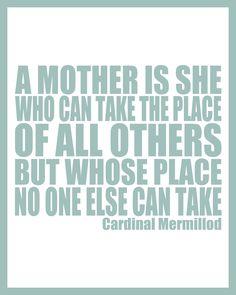 To my Mom Whom I Love very VERY MUCH!