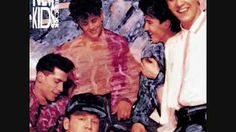 new kids on the block step by step - YouTube
