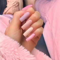 Im so in love with my boyfriend Nails Acrylic Nails Kylie Jenner, Kylie Nails, Best Acrylic Nails, Colourful Acrylic Nails, Sky Nails, Aycrlic Nails, Fire Nails, Glitter Nails, Coffin Nails
