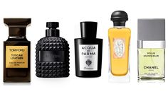 The best men's black tie scents of all time - GQ.co.uk
