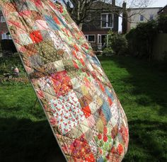 Be Kind To Yourself, Workshop, Quilts, Blanket, Scrappy Quilts, Atelier, Work Shop Garage, Quilt Sets, Blankets