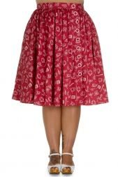 Marin 50s Skirt +Size