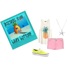 """""""Untitled #40"""" by meganmabe on Polyvore"""