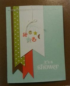 Stampin up catalog page 57