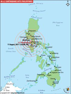 Tacloban Philippines Map.Map Of Leyte With Kananga Highlighted Places I Have Been On The