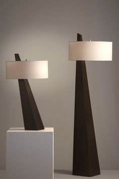 Nova Library - contemporary - floor lamps - other metro - NOVA Lighting