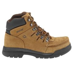 Wolverine Men's Potomac English Moc Work Boots