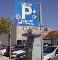 Câmara vai aumentar fiscalização ao estacionamento pago na cidade
