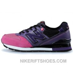 http://www.nikeriftshoes.com/new-balance-996-mens-black-palevioletred-shoes-pwgct.html NEW BALANCE 996 MENS BLACK PALEVIOLETRED SHOES PWGCT Only $74.00 , Free Shipping!