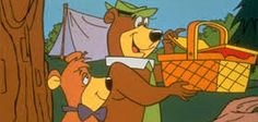 yogi bear - Google Search