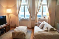 DecorLov: apartamento micro e lindo da blogueira Mariannan - Blog da Nala