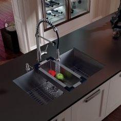 Undermount Kitchen Sink Ckets on